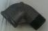 RACCORD EN FONTE MALLEABLE COUDE EGAL MF PETIT RAYON 90° - REF 92N