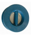 CLAPET A DOUBLE BATTANT FONTE EN-GJL-250 BATTANT INOX SIEGE EPDM PN10/16- REF 371