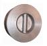 CLAPET A DOUBLE BATTANT INOX 316 JOINT FKM PN10/16- REF 372