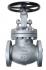 ROBINET A SOUPAPE ACIER MOULE A216 WCB TRIM 8 CLASS 600 - REF 132/240